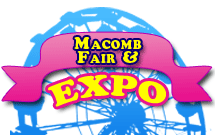 Macomb Fair and Expo