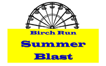 Birch Run Summer Blast