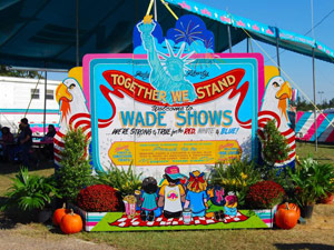 Wade Shows, Inc.