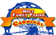 Holy Family Summerfest